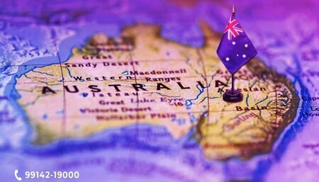 5 BENEFITS OF STUDYING IN AUSTRALIA