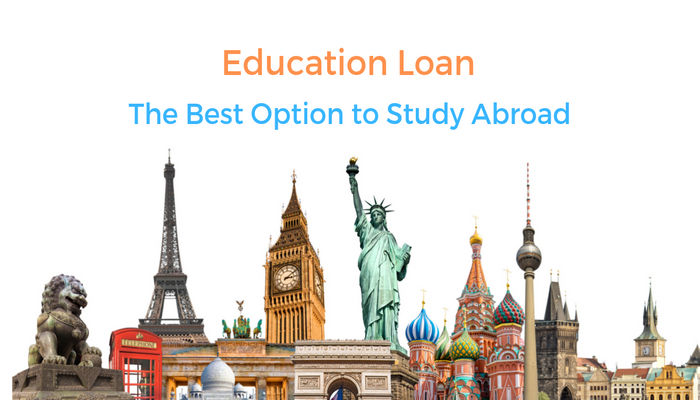 5 Tips to Take Education Loan for Studying Abroad