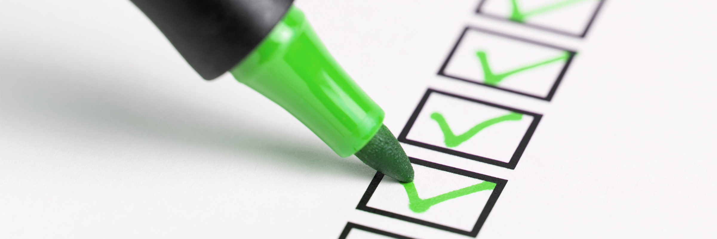 Document Checklist for Studying Abroad