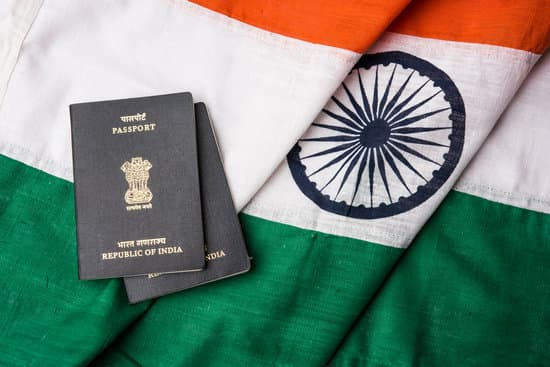 How to apply for Indian Passport online